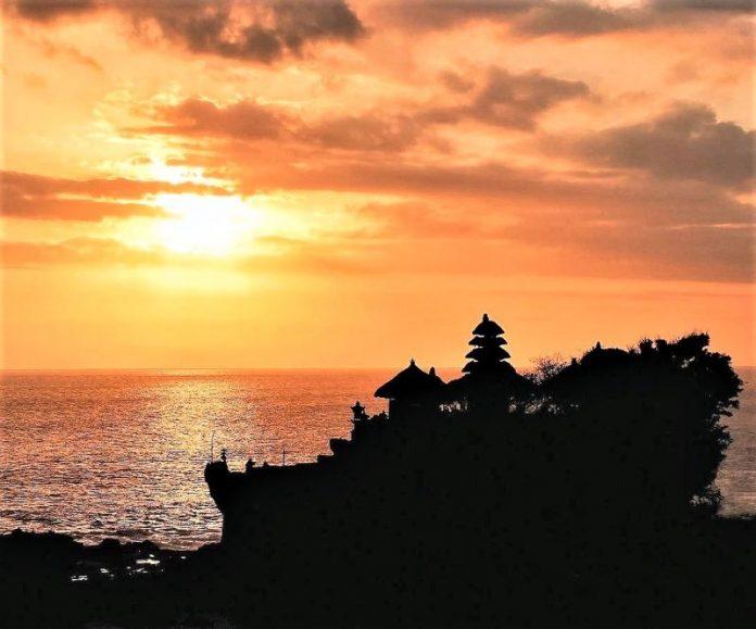 Pura-Pura di Bali