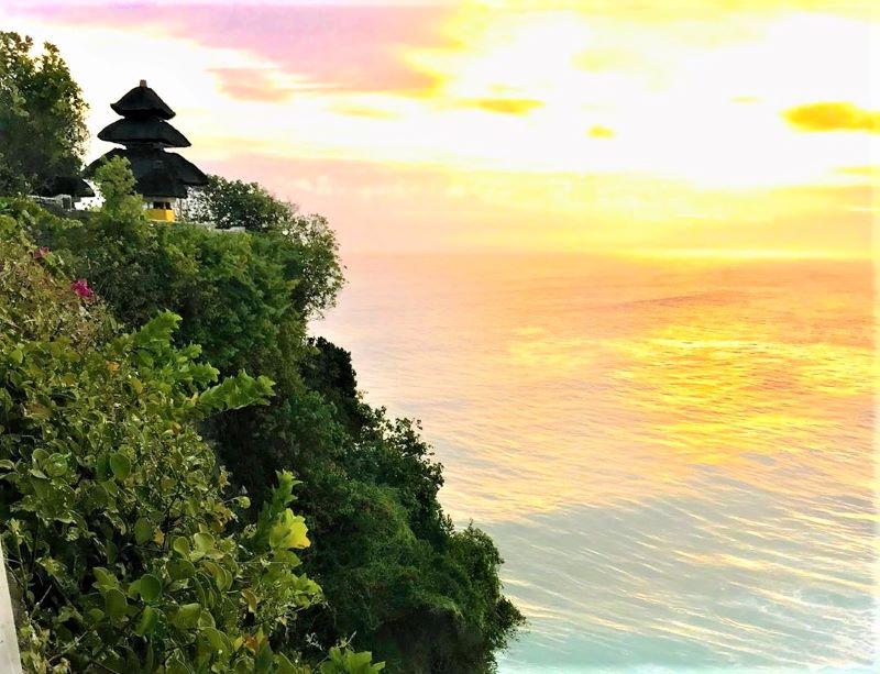 Wusata Pura di Bali