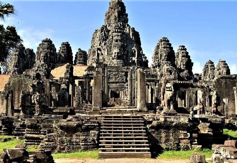 Angkot Wot di Kamboja