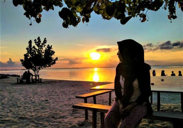 Pantai Hamid