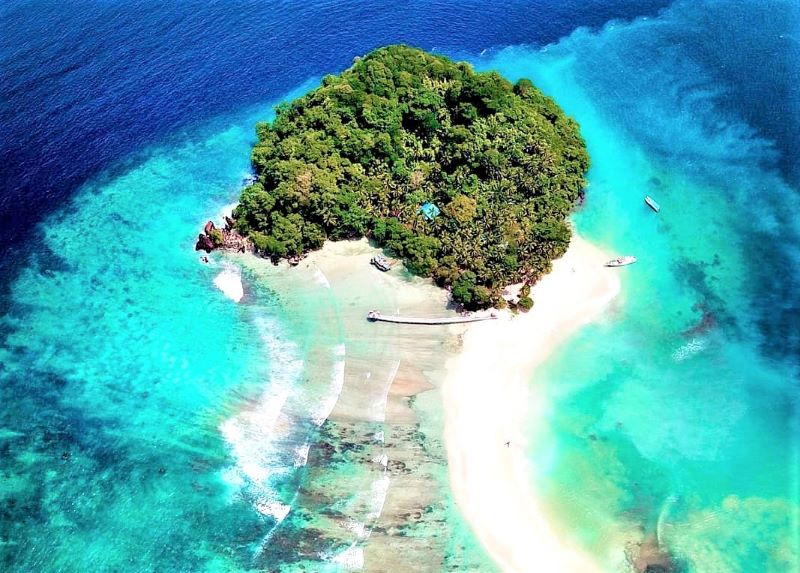 Pulau Matan