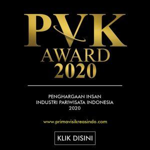 PVK Award 2020