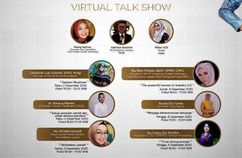 Moslem Moddest Fair 2020