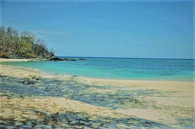 Pantai Dunu