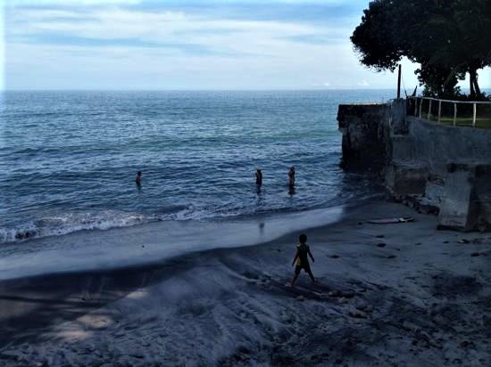 Playa El Palma Panama