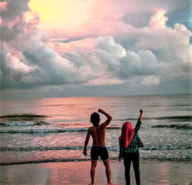 Pantai Tirang