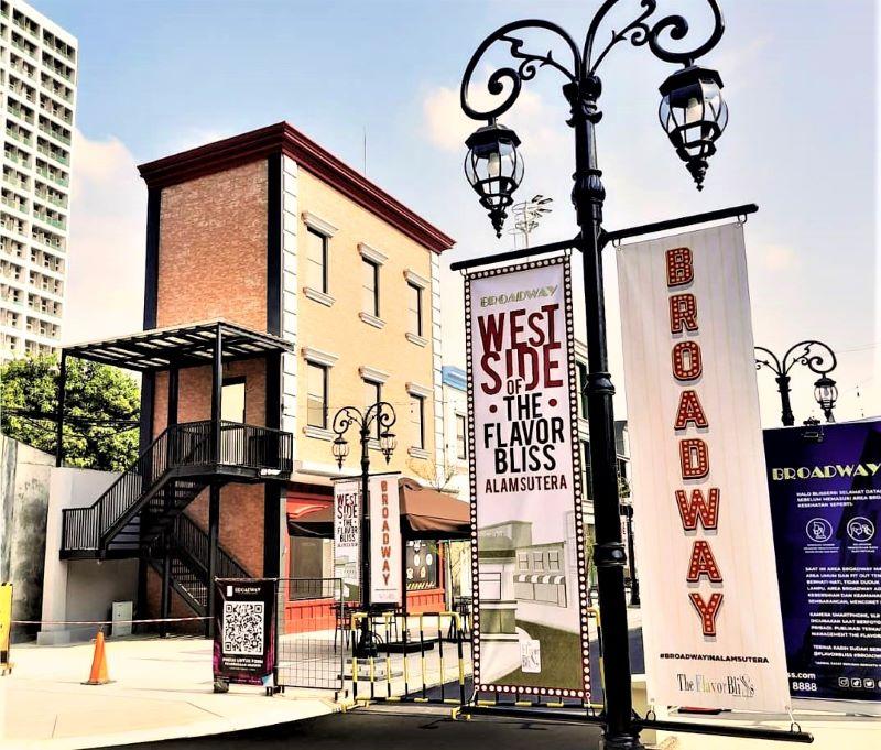 Broadway Alam Sutera