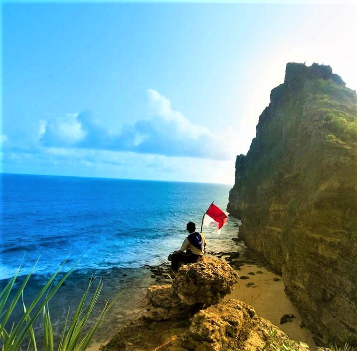 Pantai Karangpayung