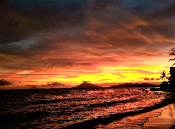Pantai Wartawan