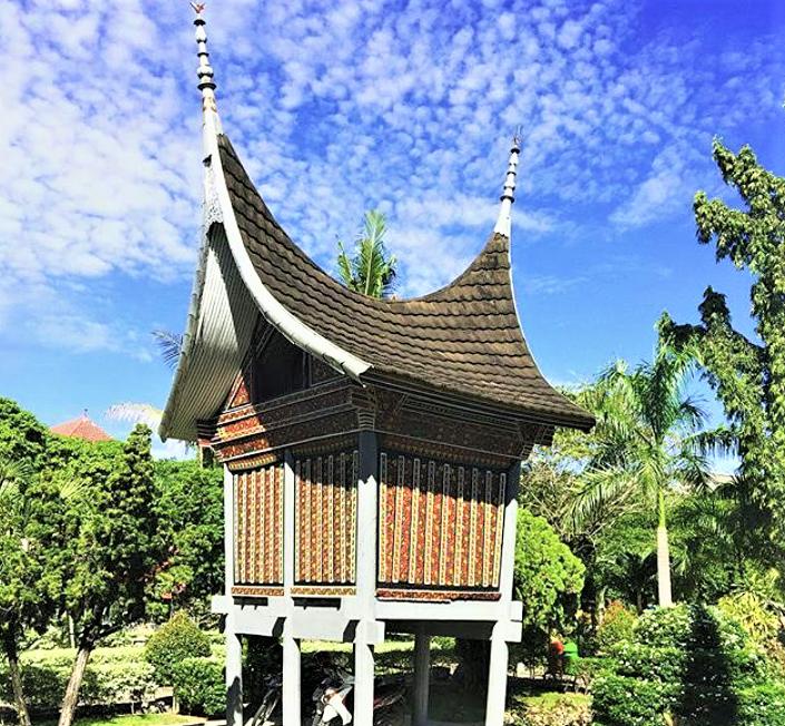 Mengenal Museum Adityawarman Di Padang Indonesia Traveler