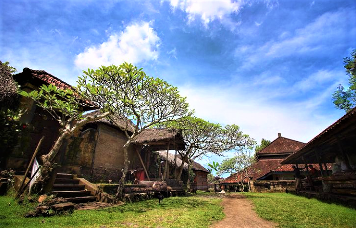 Yuk, Berkunjung ke Desa Wisata Bali!