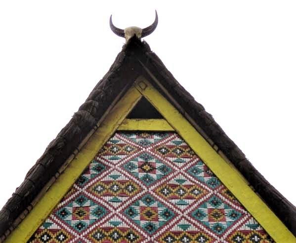 Berwisata ke Desa Lingga, Mengenal Masa Jaya Raja-Raja Batak