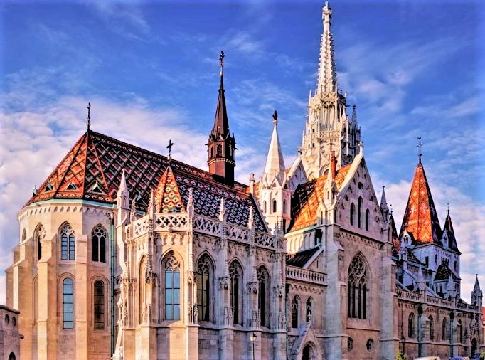 Budapest, Kota Tercantik di Dunia