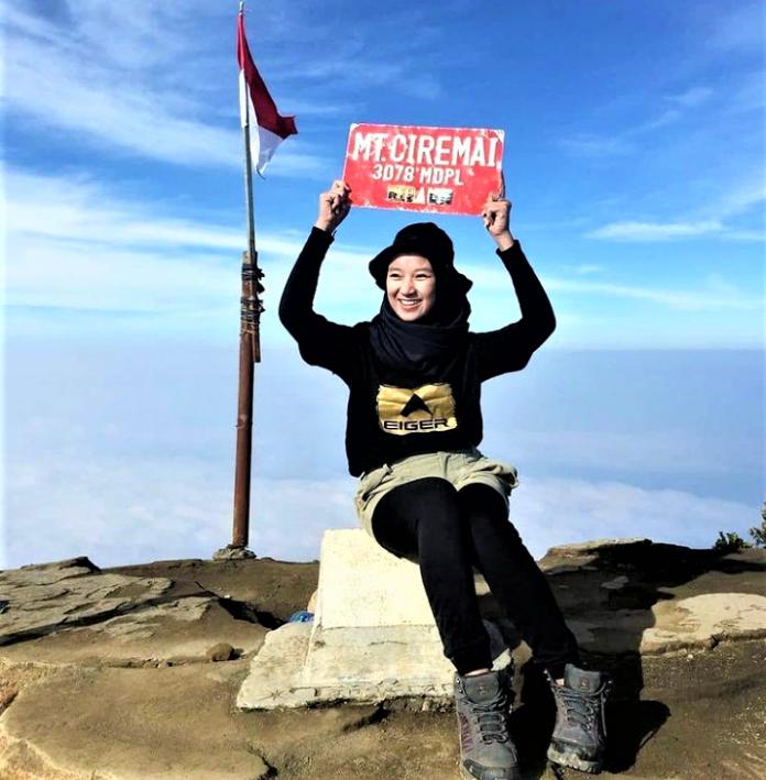 Mengeksplore Keindahan Gunung Ciremai
