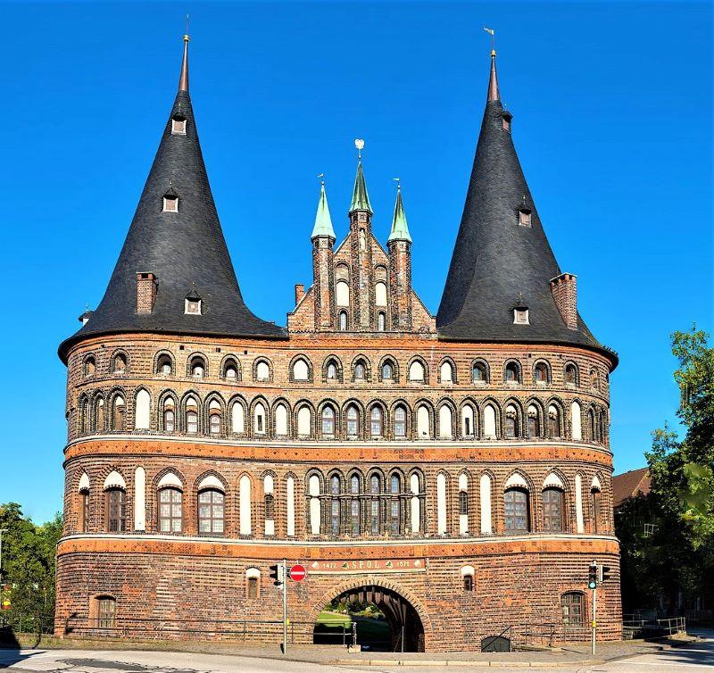 Bangunan – Bangunan Ikonik, Objek Wisata Asyik di Jerman