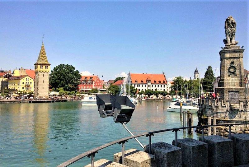 6 Kota Pelabuhan Cantik Yang Asyik Disambangi
