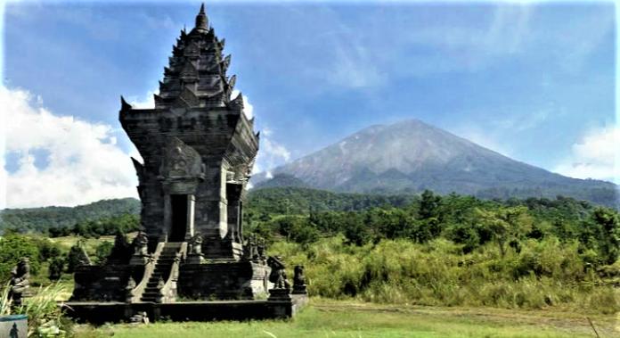 Yuk, Mengunjungi Situs Candi Jawar Ombo di Malang