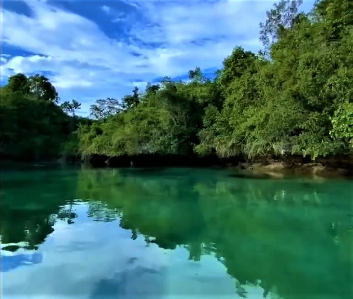 Inilah 4 Objek Wisata Andalan di Muna, Sulawesi Tenggara