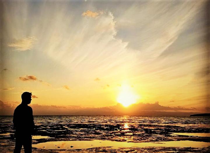 Keindahan Alam Pantai Walengkabola Yang Memikat Hati