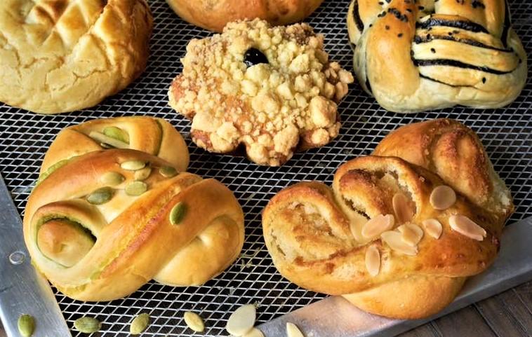 Sensasi Klasik ala Eropa di Dago Bakery Pluncut