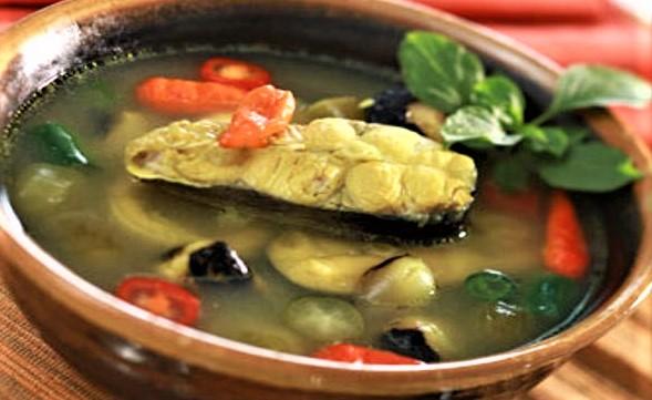 Segarnya Menikmati Ikan Pindang Serani, Kuliner Khas Jepara