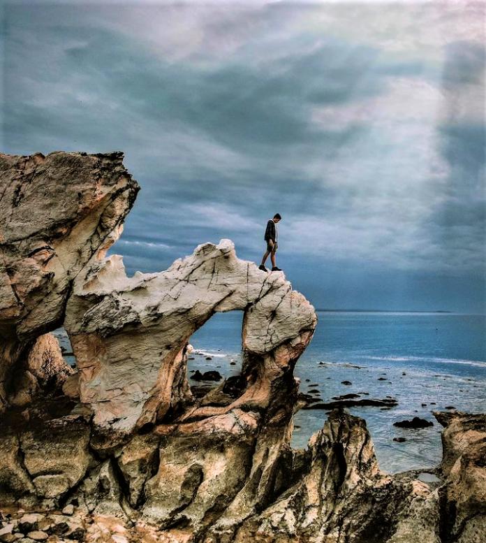 Batu Termanu, Wisata Seru di Pulau Rote