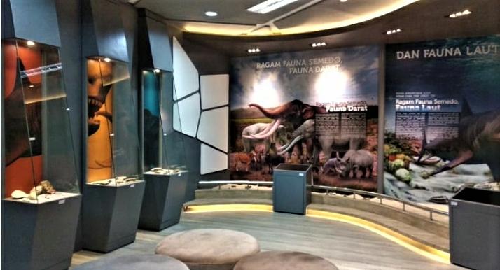 Mengunjungi Situs Manusia Purba Semedo di Tegal