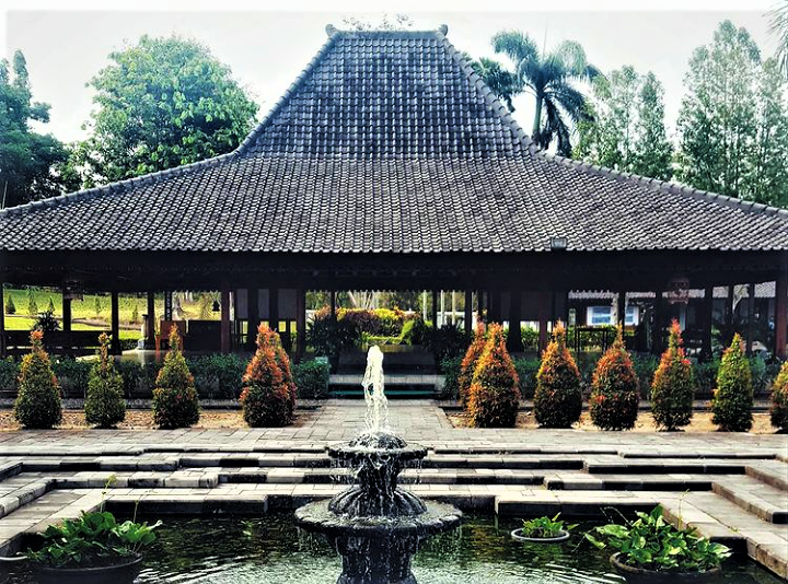 Mengenal Lebih Dekat Museum Karmawibhangga