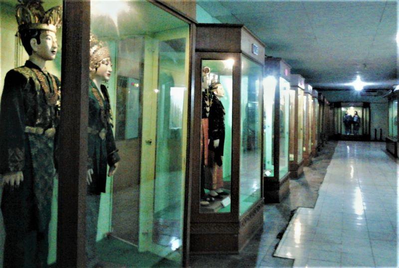 Mengenal Lebih Dekat Museum Sang Nila Utama