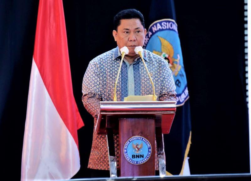 'War on Drugs' di Era Pandemi Covid-19, Menuju Indonesia 'BERSINAR'