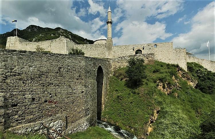 Yuk, Wisata Kastil di Bosnia dan Herzegovina