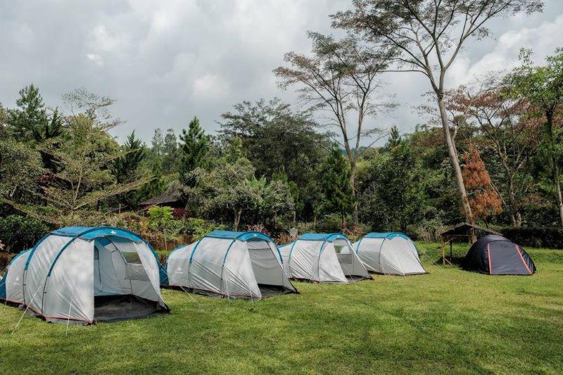Desa Wisata Cibuntu, Objek Wisata yang Wajib Diburu!