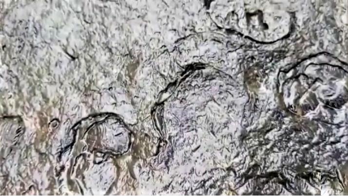 Arung Jeram & Fosil di Geopark Merangin