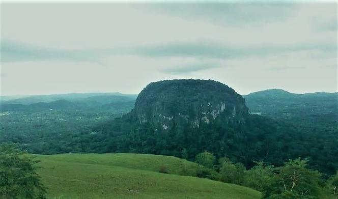 Bukit Fatukopa, Objek Wisata Keren di NTT