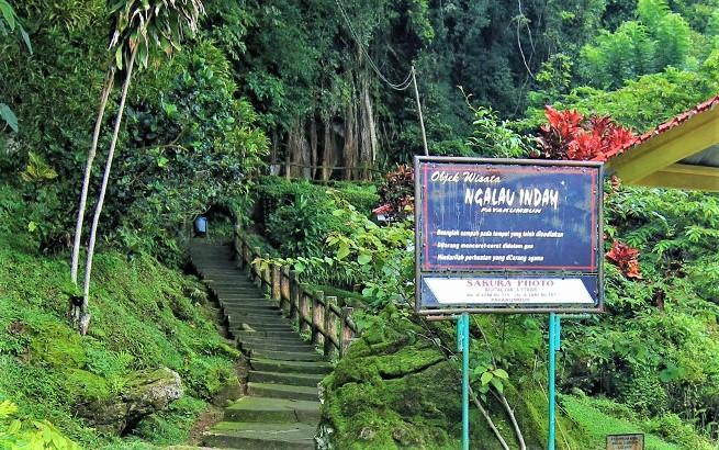 Ngalau Indah, Wisata Unik di Kota Payakumbuh
