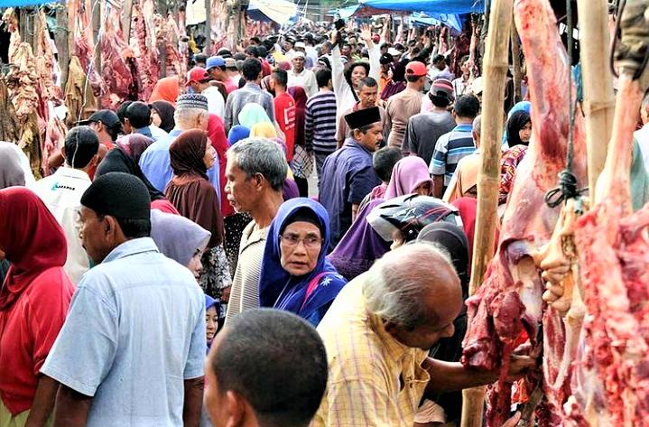 Ragam Tradisi Idul Adha di Indonesa