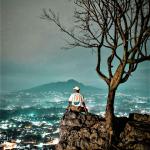 Bogor, Gunung Kapur Ciampea, Photo by @elfajar05