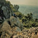 Bogor, Gunung Kapur Ciampea, Photo by @kamana_ih