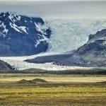 Islandia, Gletser Mrydalsjokull, Photo by Pixabay