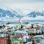 Islandia, Suasana Pemukiman, Photo by KPMG