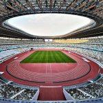 Jepang, New National Stadium1