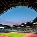 Jepang, New National Stadium2
