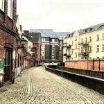 Jerman, Dusseldorf – Altstadt