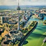 Jerman, Dusseldorf1
