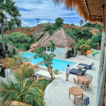 Labuan Bajo, Mohini Komodo Resort, Photo by @brianpacker