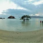 Lombok, Pantai Seger, Photo by @didukmiru