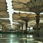 Madinah, Masjid Nabawi1