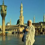 Madinah, Masjid Nabawi2