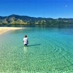 NTT, Taman laut 17 Pulau Riung – Pulau Rutong, Photo by @im_irsyad