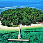 Pariaman, Pulau Angso Duo2